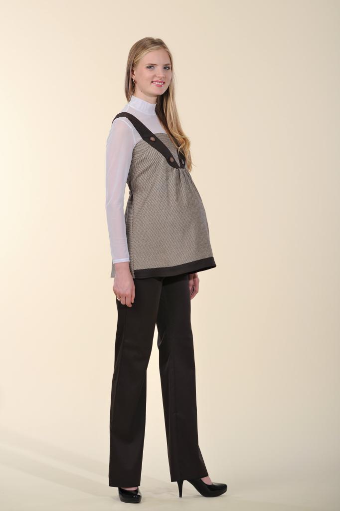 Люксовая Одежда Для Беременных