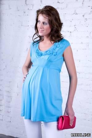 Блузки Для Беременных В Уфе