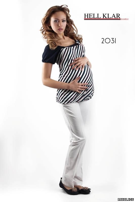 Lc waikiki hamile giyim body 0d6n 4