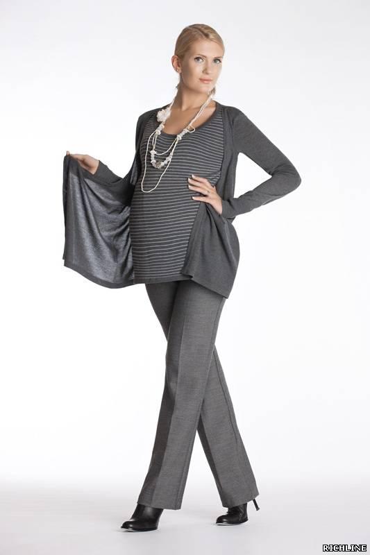 одежда модная осень 2010