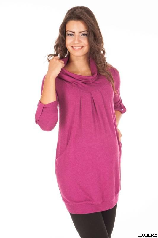 одежда для беременных осень зима